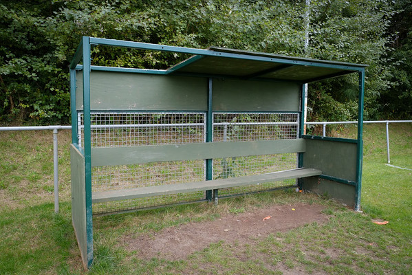 Liss Athletic - The Newman Collard Playing Fields