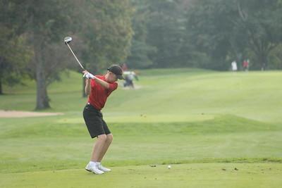 Golf vs Strasburg & Malvern