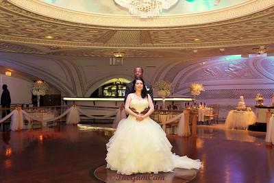 J & S Wedding (Formals)