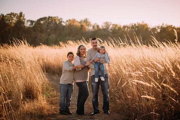 Bloch Family