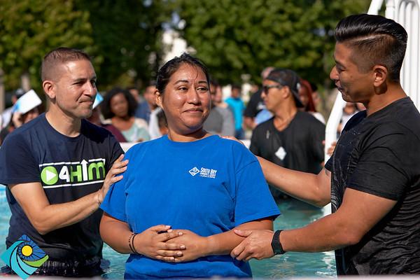 Baptism Celebration [9-17-2017]