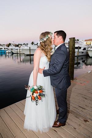 Emily & Kyle's Wedding