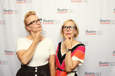 Theatre Calgary 50th Season Celebration