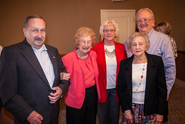 Trombetta Birthday 100