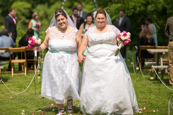 Rebekah and Noca's Wedding