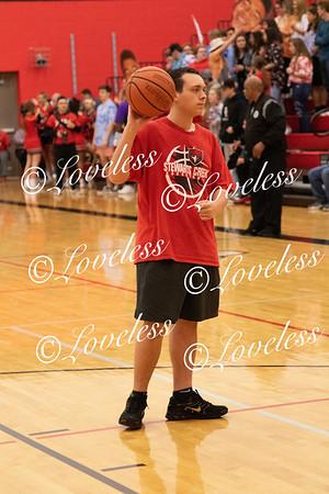 Boys Basketball vs Smyrna 2/18/20