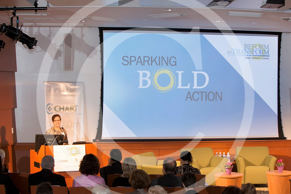 Sparking Bold Action