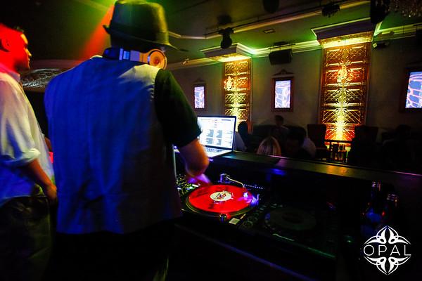 8/8 [Set Saturdays - DJ Spade/Maniakal/DVS]