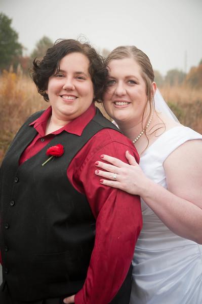 {Kelly + Tawni Wedding}