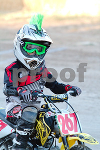 Lodi Cycle Bowl - Dirt Track Motorcycle Racing