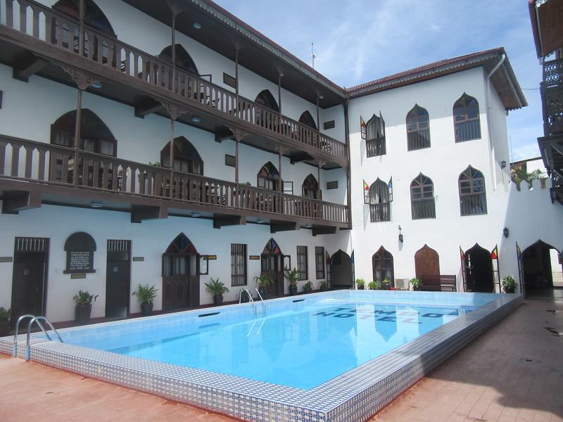 019_Zanzibar Stone Town. Tembo House Hotel. Tembo means Elephant.JPG