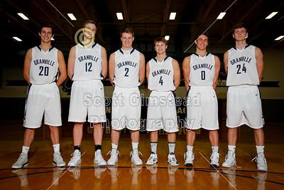 2013 - 2014 Blue Aces Seniors