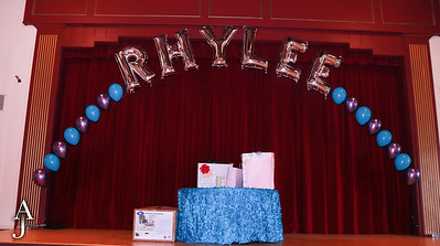 Baby Rhylee 8-12-18