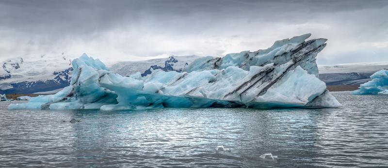 Berg Ahead    photography by Wayne Heim