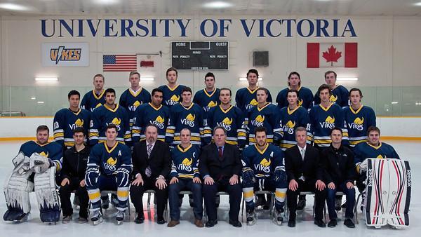 2013-2014 UVIC