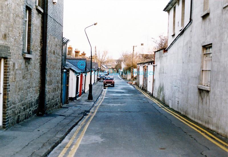 Irish Sweepstakes Building -  5