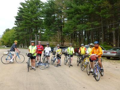 2013 Bike Rides