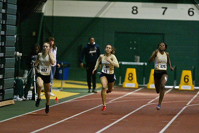 200M Prelims - 2013 MAC Indoor Meet