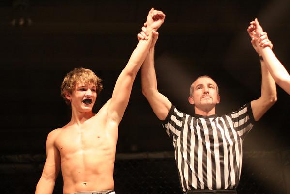 Benton Fights 10.24.09