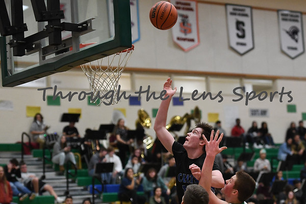 McNary vs. McKay Boys HS Basketball