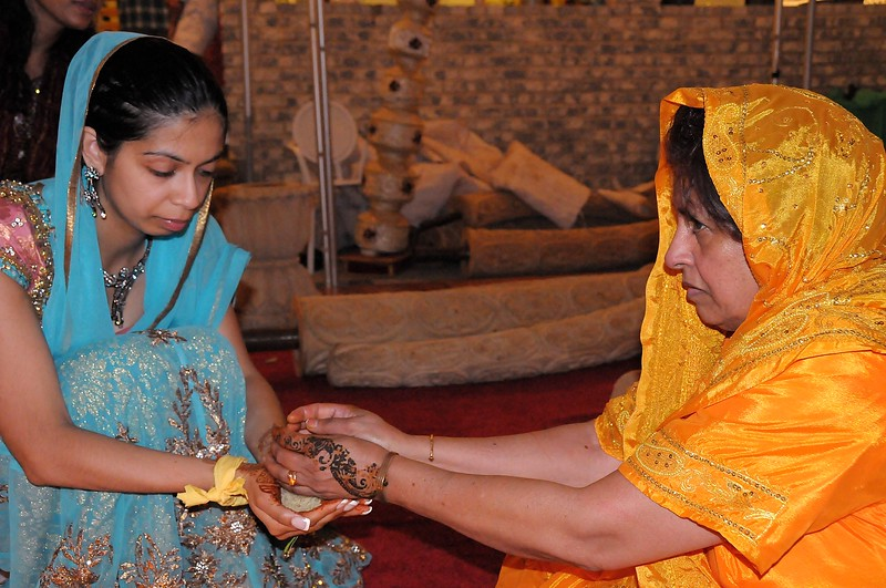 Devi Maticoor Night