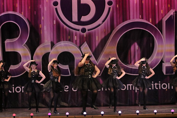 232 - Black Betty - B
