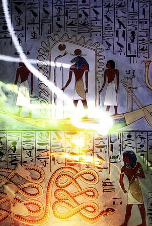 1.Pharaons & Cretes 1 more