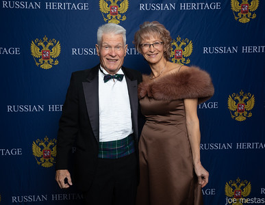 Russian Heritage Winter Ball 2019