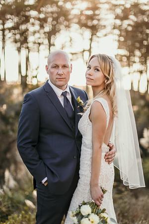 Kristina & Michael (W)