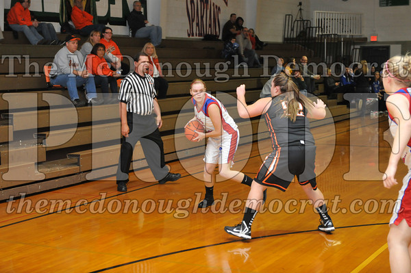 2012-13 HS Girls Basketball