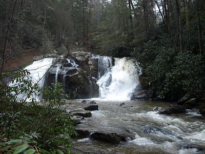 Turtletown Falls