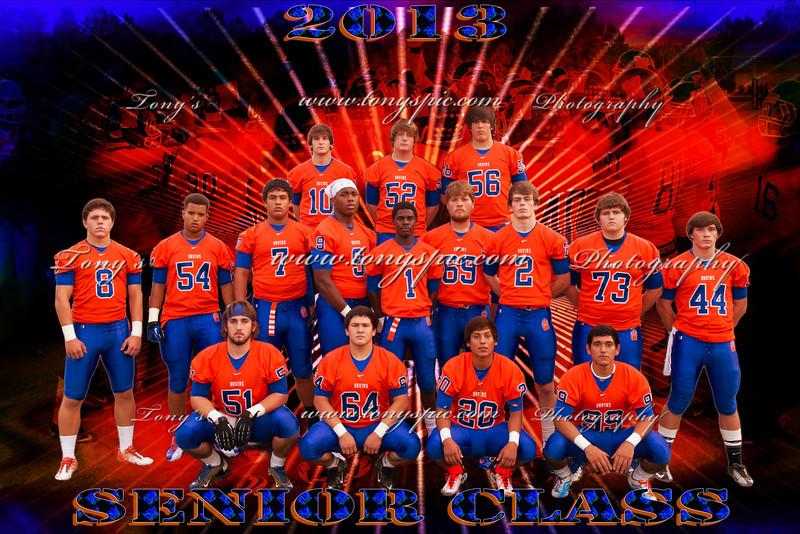 Senior Football