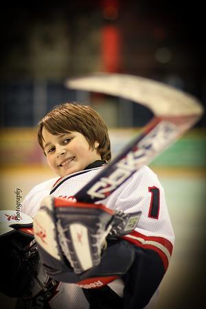 Kirkland Lake Minor Hockey League
