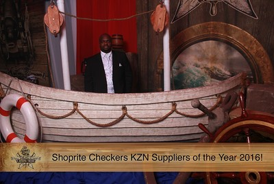 Shoprite Checkers KZN Suppliers fo the Year 2016