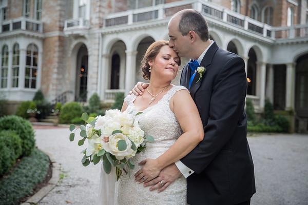Mr. & Mrs. Breland
