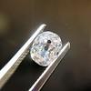 0.71ct Cushion Cut Diamond, GIA I I1 13