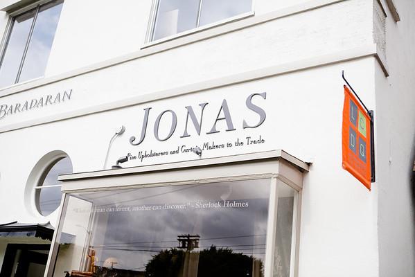 Veranda Keynote- Jonas