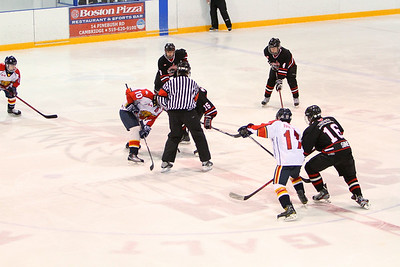 Sun County Panthers - December 18, 2011