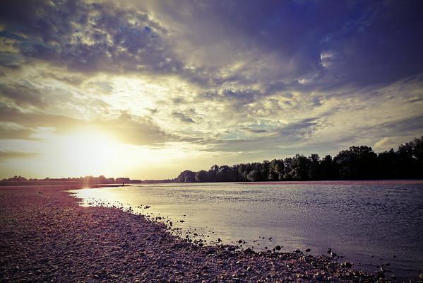 Ciel de Loire II