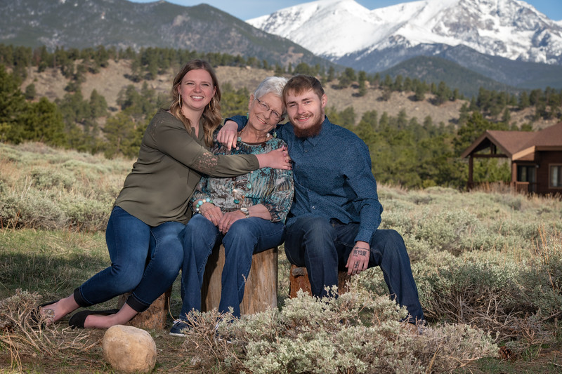 Tauer Family - PREVIEW GALLERY