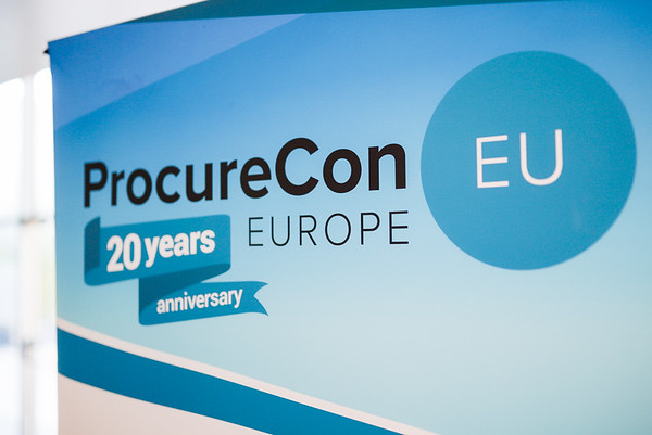 ProcureCon Europe | Barcelona | 2019
