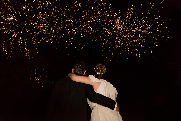 Diana and Armando's Wedding at Casa Fuerte, Queretaro