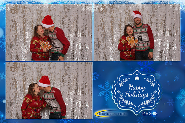 EC Electric Holiday Party 2019