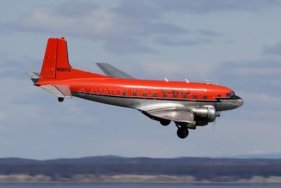 Douglas C-117