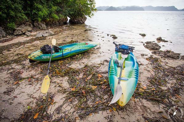 Orrak Island, Palau