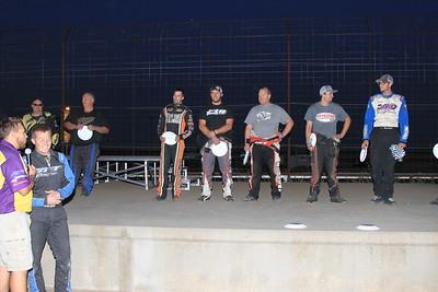 Wakeeney Speedway 7-27-19