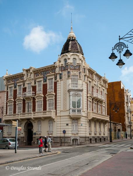 Cartagena, Spain