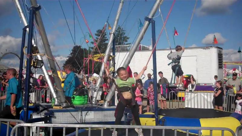 Walworth County Fair 2011