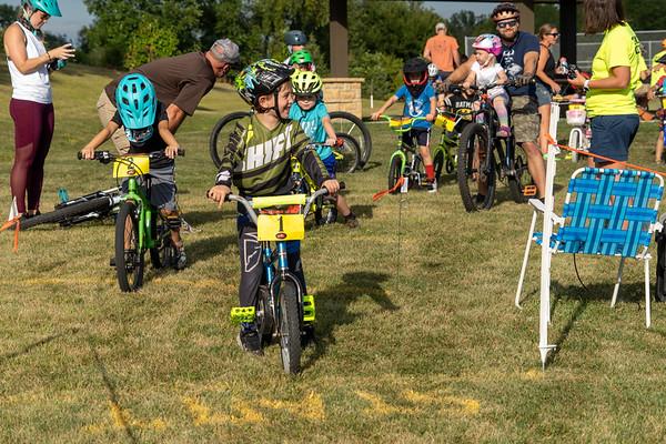 2020 Cloie Creek - Kids Race