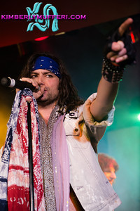 Jessie's Girl - The World's Hottest '80s Tribute Band - with Constantine Maroulis and Martin Frye - New York City